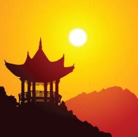 El arte se va a China