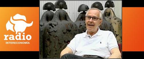 Entrevista a Manolo Valdes